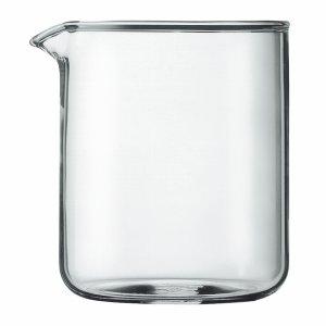 画像1: ボダム スペアガラス (フレンチプレス0.5L用)